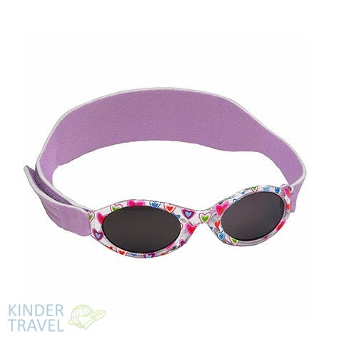 Солнцезащитные очки Real Kids Shades -My First Shades- 0-2-Purple